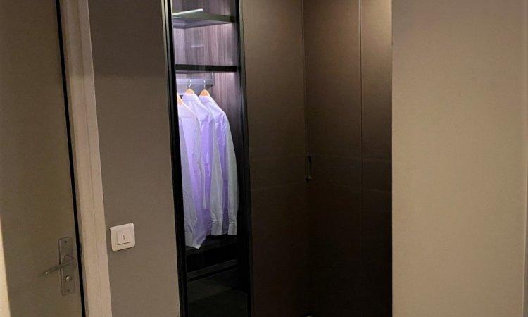dressing design à mood inside à Annecy