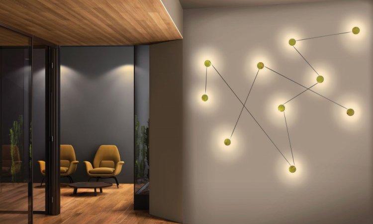 luminaire design show room  mood inside à Annemasse