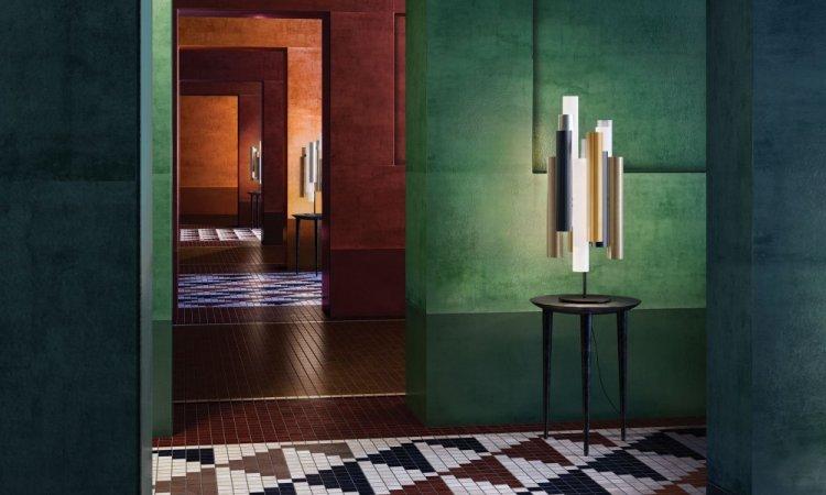 luminaire design show room  mood inside à Annecy le vieux