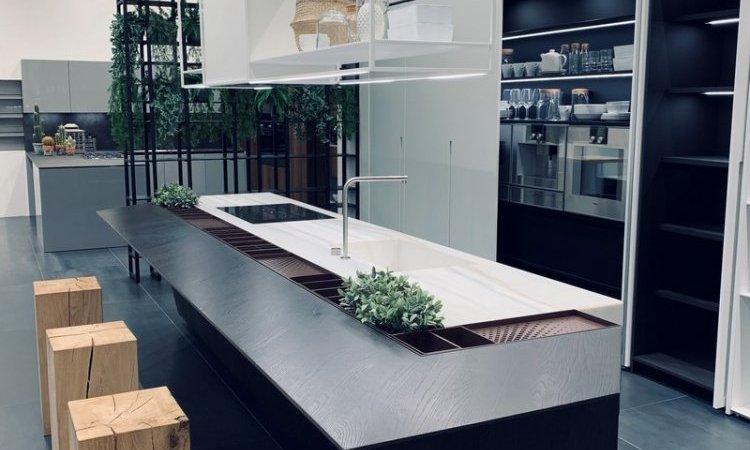 Installation bar Annecy