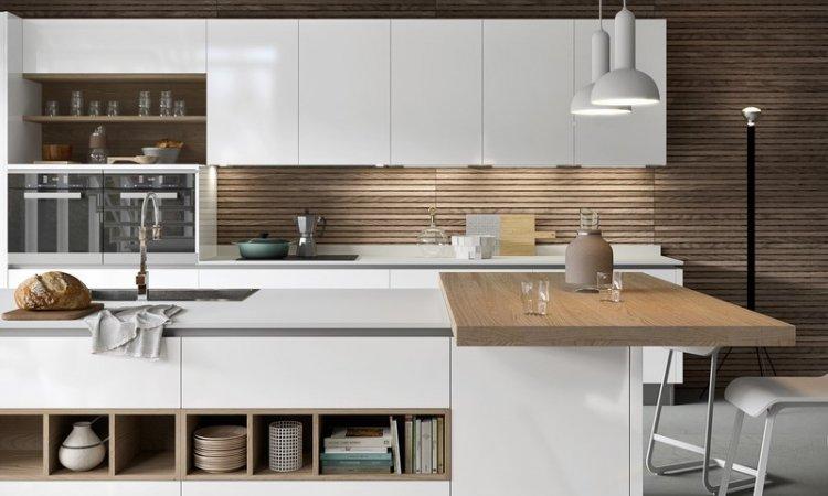 Entreprise de création et d'installation de cuisine Annecy